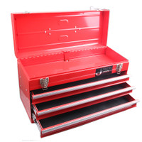Jetech - Tool Box 4 Drawers - 530 mm - JET-TC-4
