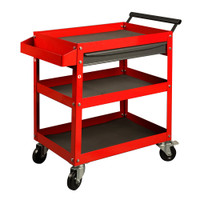 Jetech - Multi-Function Trolley With Drawer - 685 mm - JET-RC-4