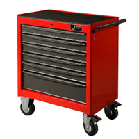 Jetech - 6 Drawers Roller Cabinet - 680 mm - JET-RC-6