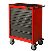 Jetech - 7 Drawers Roller Cabinet - 680 mm - JET-RC-7