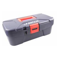 Jetech - Polypropylene Tool Box - 15 Inch - JET-JB-15