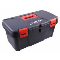 Jetech - Polypropylene Tool Box - 18 Inch - JET-JB-18