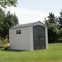 OUTDOOR STORAGE SHED - 7 FT. X 9.5 FT.