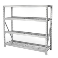 TACTIX-ULTIMAX 4 WIRE-SHELF RACK-TTX-329050