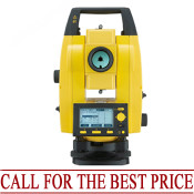 Leica Builder 300 Series Reflectorless only Total Station