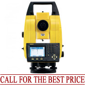 Leica ICON Builder 60 Series Total Station