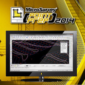 MicroSurvey Point Prep Software SW-PP