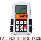 Geomax EzDig Machine Control System