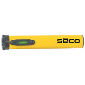 Seco 1X Hand Level 5 inch External Vial 4040-60