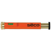 Seco 2X Hand Level 5-7 inch External Vial 4300-00