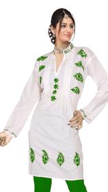 Spring Collection Kurti Tunic # SPC28
