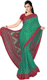 Casual sari CS111