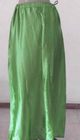 Sari petticoat satin #SP02