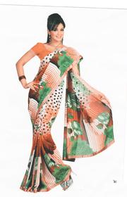 Celebration Sari #CE16