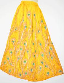 Designer Skirt #DS1055