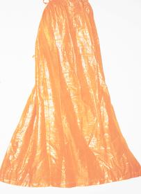 Mustard Shimmer petticoat #P27