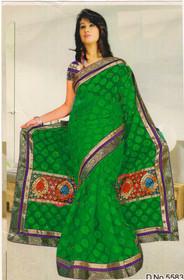 Designer Sari #DS145