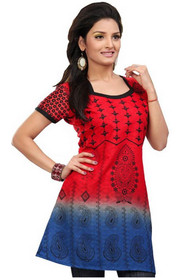 Spring Collection Kurti # SK119
