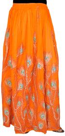 Designer Skirt #DS3009