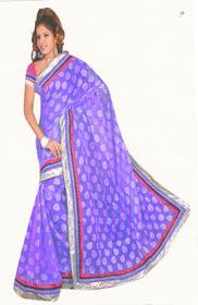 Designer Sari #DS158