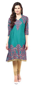 Eternal Collection Kurti ETC43
