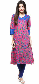 Eternal Collection Kurti ETC46