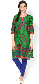 Eternal Collection Kurti ETC51