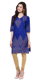 Eternal Collection Kurti ETC56