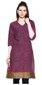 Eternal Collection Kurti ETC61