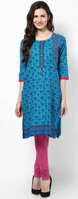 Eternal Collection Kurti ETC81