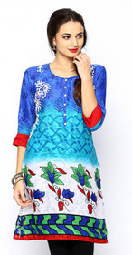 Eternal Collection Kurti ETC82