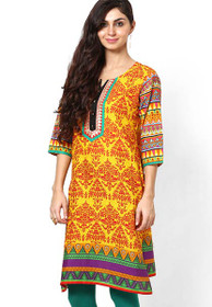 Eternal Collection Kurti ETC88