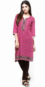Eternal Collection Kurti ETC92