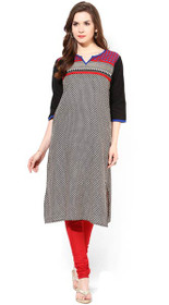 Eternal Collection Kurti ETC94