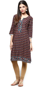 Eternal Collection Kurti ETC96