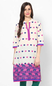 Eternal Collection Kurti ETC106