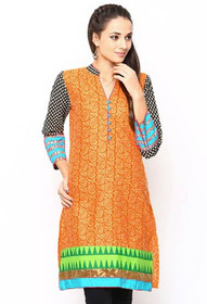 Eternal Collection Kurti ETC108