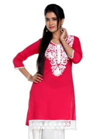 Spring Collection Kurti Tunic # SPC50