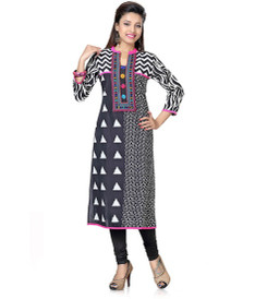 Spring Collection Kurti Tunic # SPC53