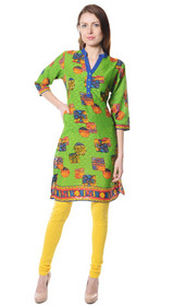 Eternal Collection Kurti ETC114