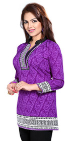 Biba Collection Kurti #DK818