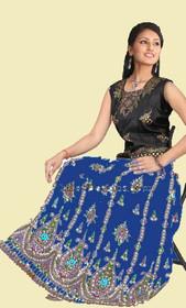 Designer Skirt #DS3036