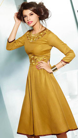 Winter Vogue Collection Kurti WV07