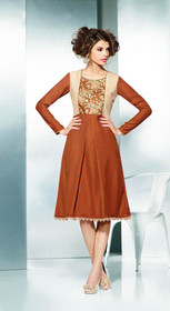 Winter Vogue Collection Kurti WV17