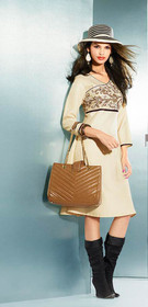 Winter Vogue Collection Kurti WV18