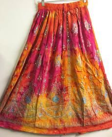 Designer Skirt #DS3070