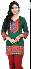 Designer Collection Kurti #DK908