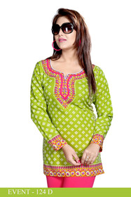 Designer Collection Kurti #DK954