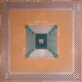 "Schmartboard|ez QFP, 128 - 240 Pins 0.5mm Pitch, 4"" X 4"" Grid (202-0032-01)"