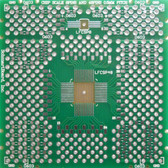 "Schmartboard|ez QFN, 8 and 48 Pins 0.5mm Pitch, 2"" x 2"" Grid (202-0018-01)"